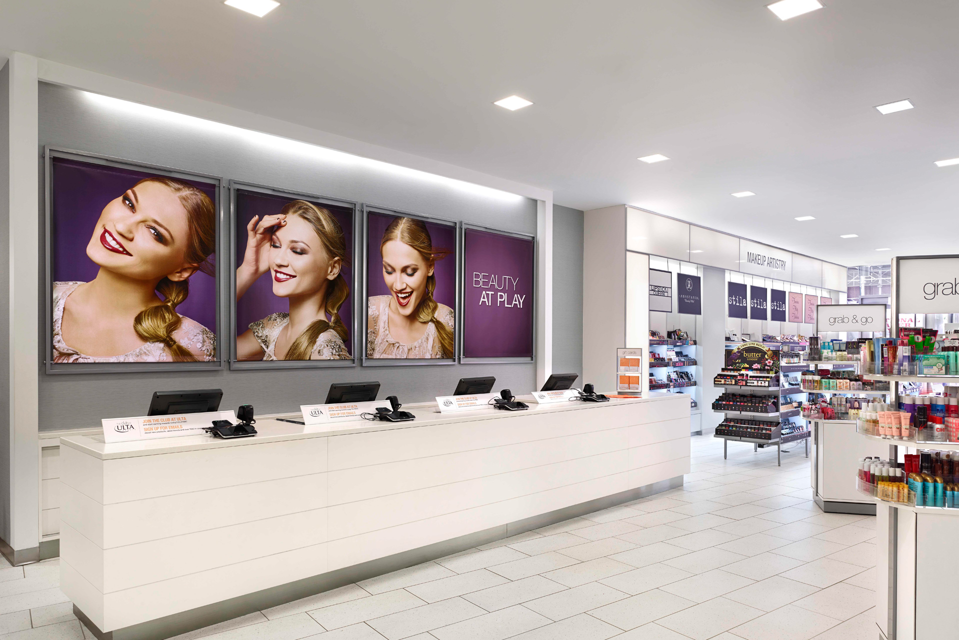Ulta Cosmetics Store Locator Ulta Cosmetics Locations Ulta Beauty To Join Stein Mart In 52 000